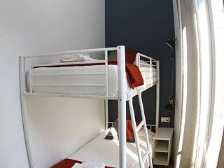 Apartamento 7B