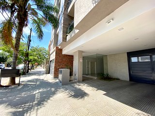 Rivera Suites departamentos cerca del centro de la ciudad de Cordoba