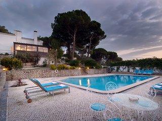Casa Azeitao, beautiful spacious villa with private pool