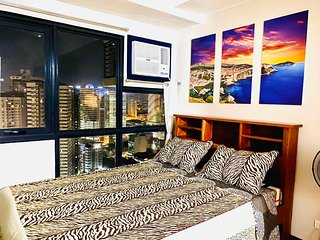 Most Affordable Stay in Metro Manila