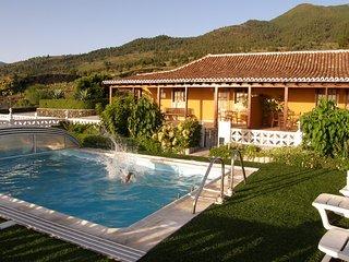 Casa Rural Los Pajeros - 'Casa B'