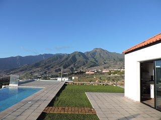Villa Los Cantiles, en Tacande - El Paso