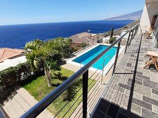 Casa Tamara · House, en Acorán (Santa Cruz de Tenerife)