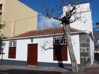 La Placeta, en Los Llanos de Aridane