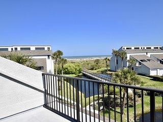 Ocean View Townhouse