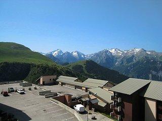 Val d'Huez