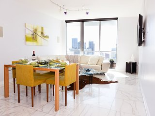 Brickell's Most Affordable Upscale Condo