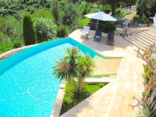Spectacular Villa between Monaco and Nice !