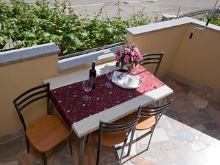 Novigrad Apartment Sleeps 5 with Air Con and WiFi - 5466923