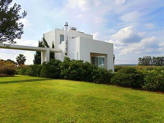 Kyllini Villa Sleeps 4 with Air Con and Free WiFi - 5767437
