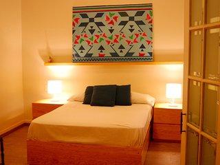 Casa RM26 Room 7 at Roma Norte, CDMX