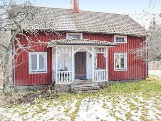 Amazing home in Gullringen w/ 2 Bedrooms (S35380)
