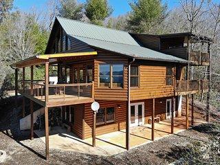 Mountain View Lodge- Blue Ridge