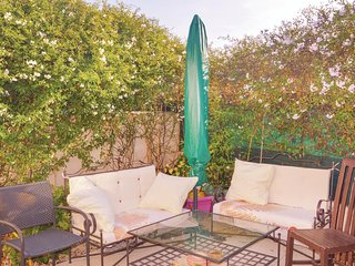 Awesome home in Marseille with WiFi and 1 Bedrooms (FPB334)