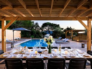 Cappiciolo Villa Sleeps 10 with Pool Air Con and WiFi - 5690275
