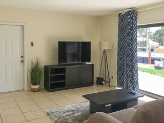 Canal-front condo w/ dock & boat access - 1 small dog welcome!