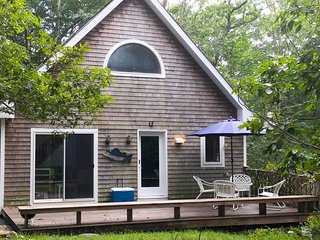 Charming Cottage on North Shore - peace and quiet
