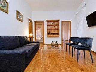 Della Frezza - New and spacious, in Rome historic center