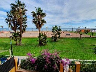 Valencia Beach Flat
