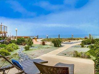 Spring Break Sale!!!  Ocean Facing Condo Located On The Bluff