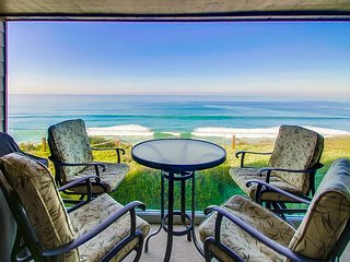 10% OFF!!! Ocean View Surf Condo