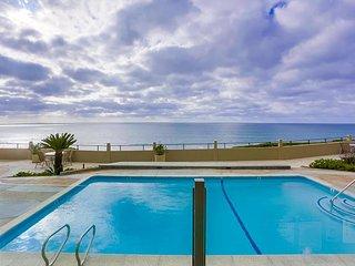 Spring Break Sale!!!  Solana Beach Resort Style Beach Condo