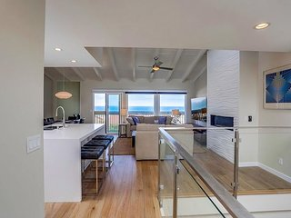 Discount Available! Remodeled - Luxury Ocean View, Pool, Spa, Tennis