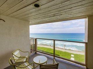 Gorgeous Patio Ocean Views, Pool & Spa, Family Friendly