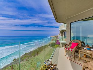 Spring Break Sale!!!  Ocean Front Views Beach Condo!