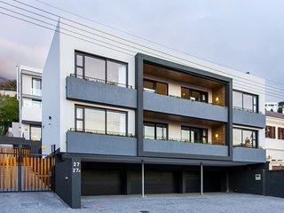Central Beach Villas Penthouse