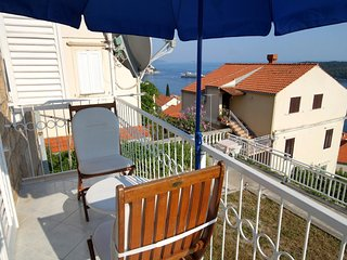 Republic of Ragusa Apartment Sleeps 6 with Air Con - 5469171