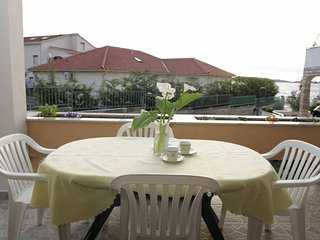 Brodarica Apartment Sleeps 4 with Air Con and WiFi - 5462563