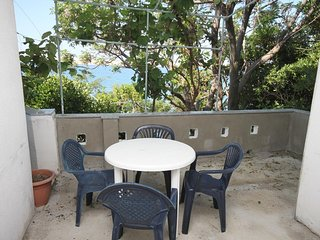 Caska Apartment Sleeps 4 with WiFi - 5466136