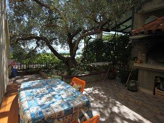Veliko Brdo Apartment Sleeps 4 with Air Con and WiFi - 5466603