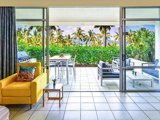 Whitsunday Apartment W004