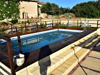 Localita Montagna I Apartment Sleeps 8 with Pool Air Con and WiFi - 5677427