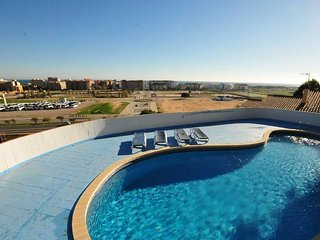 Sant Genis de Palafolls Villa Sleeps 10 with Pool and Free WiFi - 5509213