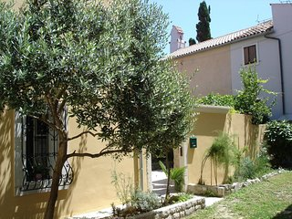 Osor Holiday Home Sleeps 5 with Air Con - 5471083