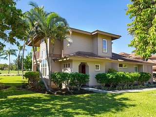 *New Listing*| Beautiful Waikoloa Colony Villas