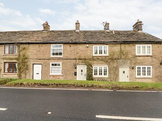 4 Washpool Cottage, Macclesfield