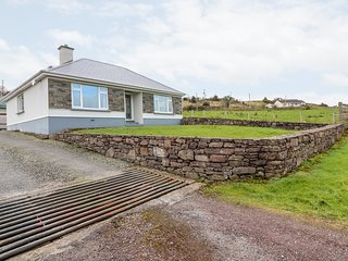 Coolnaharragill Lower, Glenbeigh, County Kerry