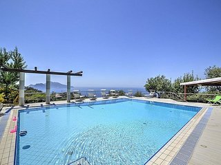 Sant'Anna Villa Sleeps 28 with Pool - 5737733