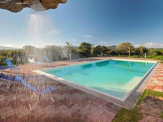 Santa Maria la Palma Villa Sleeps 4 with Pool and Air Con - 5680227