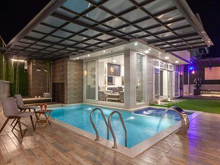 Leo Villa by Vista Rooms