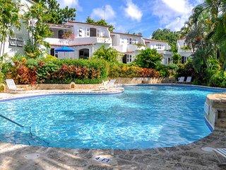 Weston Villa Sleeps 6 with Pool and Air Con - 5217672