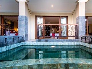 Anuma 1BR Private Plunge Pool & Seating Area