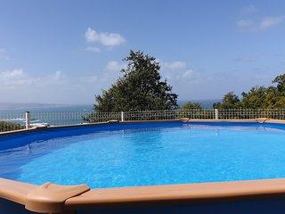 Villa Martinique Tartane à 5 min de la plage