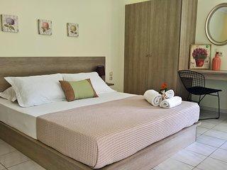 Malibu Suite with Outdoor private Veranda (B)