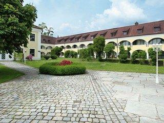 Appartement und Wellnessanlage Schloss Kirchham