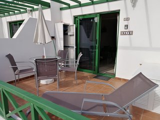 Playa park  2 bedroomed apartment